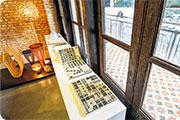竹、木、紙 交織藝術光譜