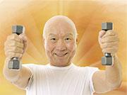 對抗骨質疏鬆 練負重運動 做有骨氣長者