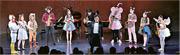 戲劇音樂會 掀起藝壇新勢力