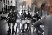 時尚攝影師Peter Lindbergh辭世 黑白照捕捉女性自然美 超模Naomi、梅根發文悼念