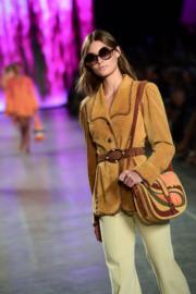 【米蘭時裝周2020春夏系列】Alberta Ferretti 2020春夏手袋(法新社)