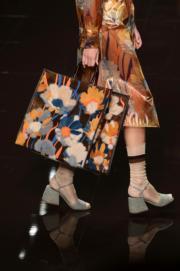 【米蘭時裝周2020春夏系列】Fendi 2020春夏手袋(法新社)