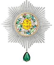 Le Paris Russe de Chanel高級珠寶