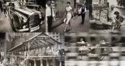 五六十年代舊香港相展@F11攝影博物館 荷蘭攝影師情迷人力車長衫女子