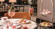 OL閨蜜下午茶之選:「魔幻粉紅」下午茶@朗廷酒店 嘗美食兼支持乳癌基金會