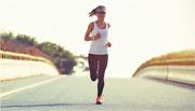 小知識:腹式呼吸 跑步不易喘