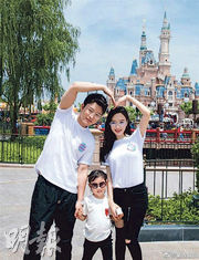 李小璐賈乃亮宣布離婚 共同撫養7歲女兒