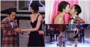 王祖藍於2014年向當時女友李亞男求婚,成為經典一幕。(資料圖片/明報製圖)