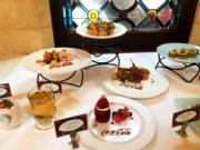 【A Disney Christmas@香港迪士尼】迪士尼樂園和酒店餐廳推出不少聖誕節日美食。(黃詠賢攝)