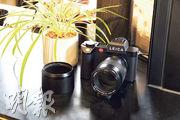 Gadget:強化對焦電影級攝錄  德國「紅點」相機進化論