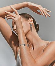 珠寶時裝化  經典標記化作鑽飾