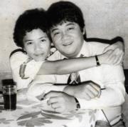 黎小田與葉德嫻。(資料圖片)