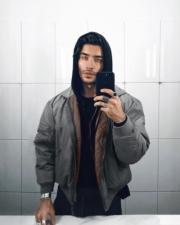 【全球百大俊男2019】第8位:Toni Mahfud(tonimahfud Instagram圖片)