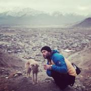 【全球百大俊男2019】第10位:基斯漢斯禾夫(Chris Hemsworth)(chrishemsworth Instagram圖片)