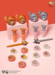ETUDE HOUSE x Tom and Jerry彩妝護膚 喜迎金鼠年