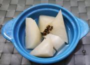 Green Monday食譜:花椒煮蘿蔔