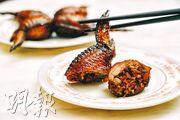 美味變奏:糯米釀雞翼 好食要變通