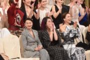 楊千嬅也替馬國明高興。(娛樂組攝)