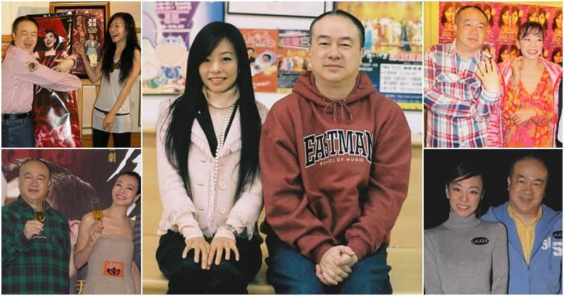 【21年情告終】43歲焦媛跟61歲高志森分手 結束父女戀 (22:24)