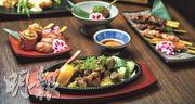 尖沙嘴燒鳥料理隱藏菜單 宮崎煙熏雞私密炭火香