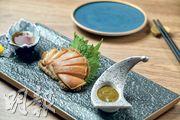鮮味導航蒐羅食材 罕見清甜香箱蟹