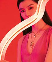 趣意珠寶重新演繹東方元素  融合吉祥象徵  創出玩味首飾