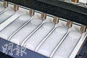 小知識:儀器書寫400米 檢測流暢度