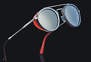Watch News:太陽眼鏡  活用名表設計細節