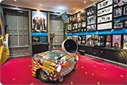 都柏林音樂之旅 由U2博物館出發