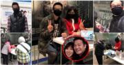 【舞台劇延期】歐錦棠萬斯敏為銀髮族擺街站辦退票
