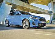 同類選擇:高性能SUV對撼