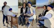 【關於「記憶」】黎曉陽愛跟長輩傾偈:常聽他們話當年