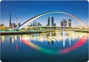 ●旅遊情報:$3000飛迪拜兼免費住兩晚