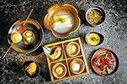 飲食Quicknote:川菜食府 午市優惠打氣