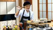 劉在錫直播煮飯烏龍百出