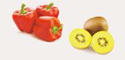 健康家庭:食物好過補充劑 攝取維C增免疫力 過量可致腹瀉惡心