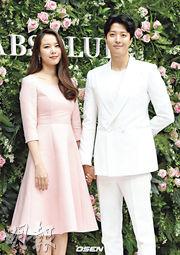 李東健3年婚姻玩完 愛女撫養權歸前妻趙胤熙