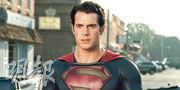 亨利卡維再演「超人」客串《水行俠2》