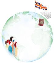 未來城市:「居英權第二代」分享心路歷程 Hello UK,真係咁簡單?
