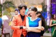 三浦春馬近年伙拍長澤正美(右)演出電影版《信用欺詐師》,扮演情場騙子。(網上圖片)