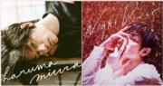 三浦春馬用歌曲唱出心聲,先後推出兩張單曲。(網上圖片)