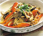 煮得Smart:菇香煎雞 水溶性纖維踢走壞膽固醇