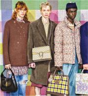Fashion News:設非二元性別部門 推「無性化」時尚