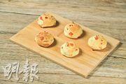 實戰製作:善用食用澱粉特性  炮製糕點