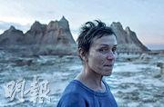 執導威尼斯影展競賽片《Nomadland》獲讚 美媒睇好趙婷問鼎奧斯卡