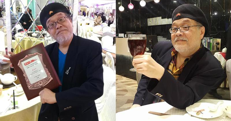 【曾效力無綫亞視】羅銘偉心臟病發離世 終年66歲 (21:00)