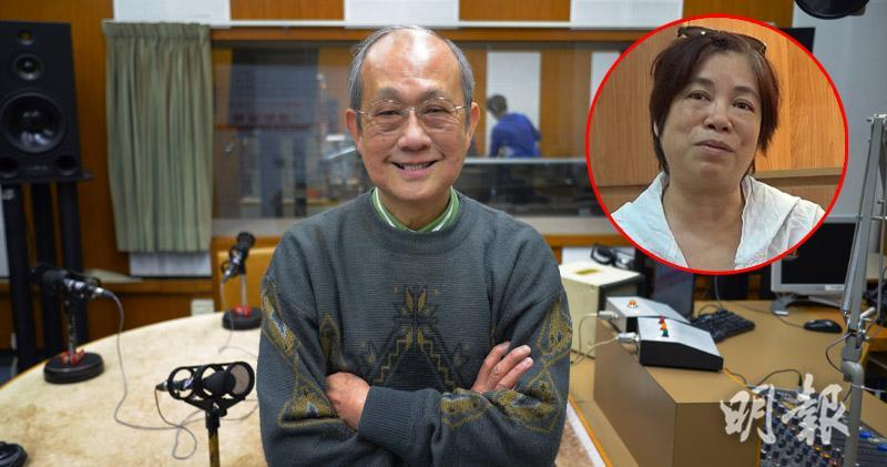 【大方認愛】86歲丁羽跟陳文輝遺孀拍拖:年紀不是問題 (18:15)