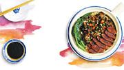 讀食時光:秋冬合時趁熱吃 臘腸排骨煲仔飯