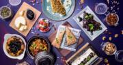 OL閨蜜下午茶之選|堅果藍莓周末下午茶自助餐@諾富特東薈城Essence 消費$300免費泊車3小時