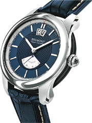 霍金限量版腕表 時間見證成就非凡